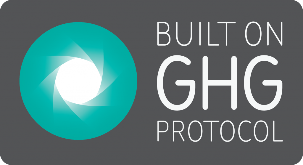 GreenIntelli Built on GHG Protocol